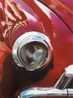 Havana Quintet, Red by Brendan Neiland