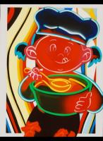 Soup�on by Brendan Neiland