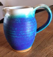 Small Jug by Bryony Rich
