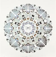 Exaudi Domine SOLD by Damien Hirst
