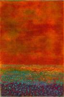 New Horizons I by Deborah Treliving