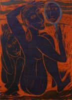 Skin Deep by Eileen Cooper RA