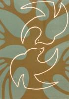 Two Doves by Elizabeth Rashley