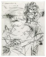 Ruth II by Frank Auerbach