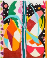 Byblos by Gillian Ayres
