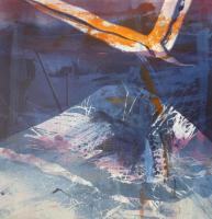 Thunderstorm by Heidi Koenig