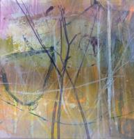 Autumn Walk by Heidi Koenig