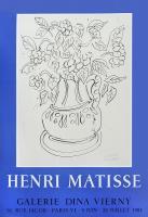 Galerie Dina Vierny by Henri Matisse