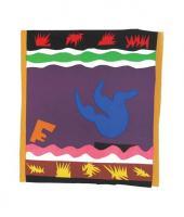 Le Tobogan by Henri Matisse