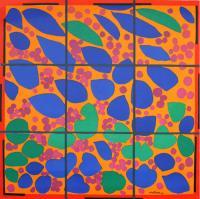 Lierre en Fleur by After Henri Matisse