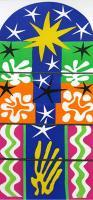 Nuit de Noel by Henri Matisse