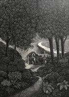 Tintern by Hilary Paynter