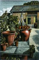 Hare Lane Pottery by Howard Phipps
