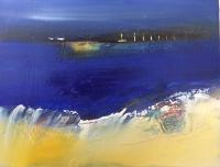 Harbour Lights by Heidi Koenig