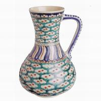 Clouds Pitcher by Iznik Revivals