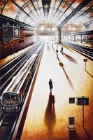 Arrival 3 - Paddington by John  Duffin