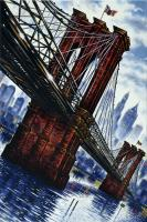 Brooklyn Bridge by John  Duffin