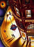Last Tube by John  Duffin