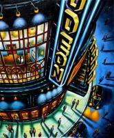 Odeon by John  Duffin