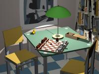 Modern Chess by Jeffery Edwards