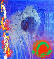 Life and Love by John Hoyland RA