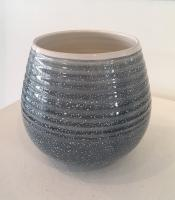 Speckled Vase  by Justine  Jenner