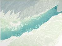 Meltwater  by Julia Manning RE
