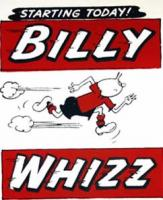 Billy Whizz by John Patrick Reynolds