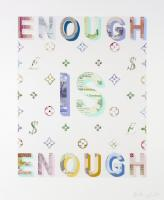 Enough is Enough by Justine Smith