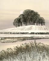 Snowhill by Kathleen Caddick