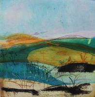 The Endless Moors  by Louise Davies