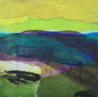 Shadows on the Moors  by Louise Davies