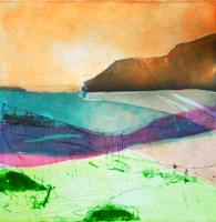 Distant Shores by Louise Davies