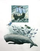 Jonah and The Whale by Mychael Barratt PRE