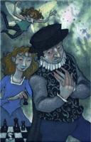Miranda & Ferdinand by Mychael Barratt PRE