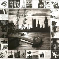 Monopoly I by Mychael Barratt PRE