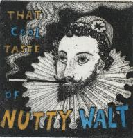Nutty Walt  by Mike Tingle