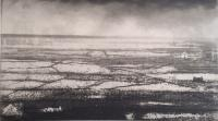 Galway Bay from Inishmaan by Norman Ackroyd CBE, RA, ARCA, RE, MA