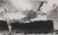 Geirum Mor  by Norman Ackroyd CBE, RA, ARCA, RE, MA