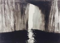 Gunamul by Norman Ackroyd CBE, RA, ARCA, RE, MA