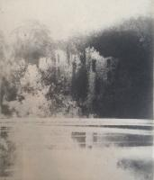 Wardour Revisited by Norman Ackroyd CBE, RA, ARCA, RE, MA