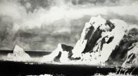 Glen Bay by Norman Ackroyd CBE, RA, ARCA, RE, MA