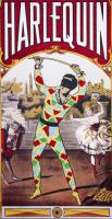 Reclaimed Icons: Harlequin by Sir Peter Blake