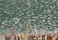 The Aquarium  by Sir Peter Blake