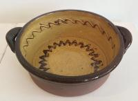 Pie Dish by Paul  Berman