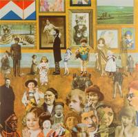 Academy by Sir Peter Blake