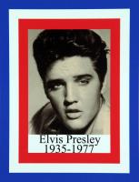 Legends - Elvis Presley by Sir Peter Blake