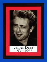 Legends - James Dean by Sir Peter Blake