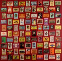 Matchboxes 2 by Sir Peter Blake