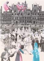 Paris Dancing by Sir Peter Blake